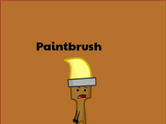 Paintbrush Icon for II 2 Camp