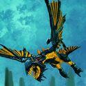 Artwork Twilight Dragon