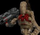 Assault Droid
