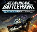 Star Wars: Battlefront: Elite Squadron