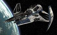 Republic Starfighter