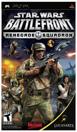 Star Wars Battlefront: Renegade Squadron User Screenshot #17 for ...