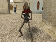 B1 Support Droid