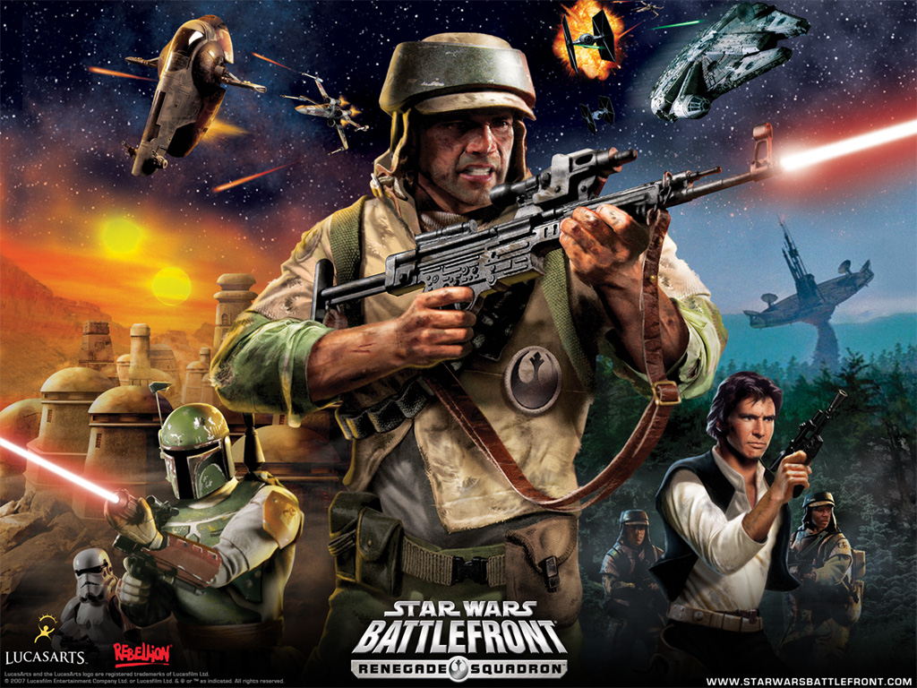 War Vehicles Games Battlefront Games · Star Wars