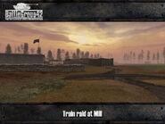 4005-Train Raid at Mill 2