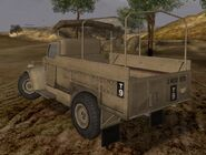 Chevy 30cwt 2
