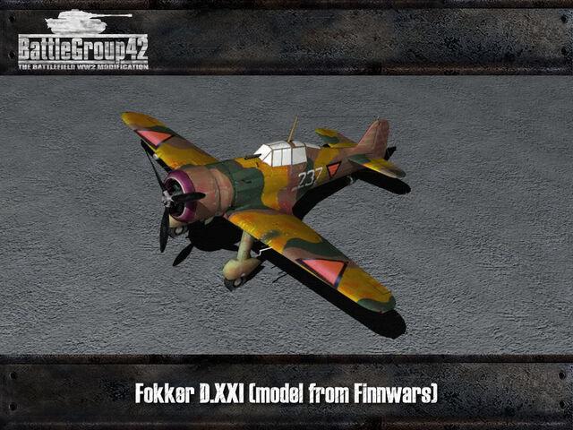 File:Fokker D.XXI render.jpg