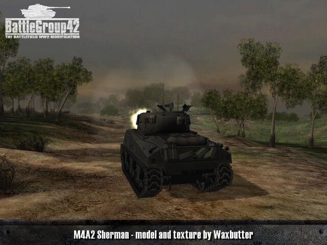 File:M4A2 Sherman 2.jpg