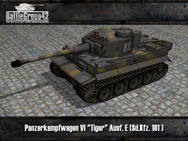 File:Tiger I early render 3.jpg