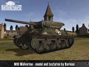 M10 Wolverine 1