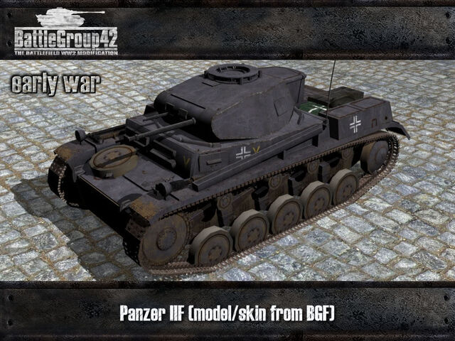 File:Panzer II render early.jpg