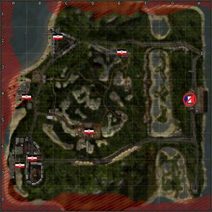 4504-Royan Outskirts map