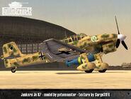 Junkers Ju 87 3