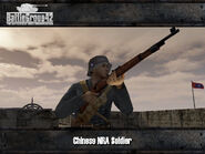 Chinese soldier 2