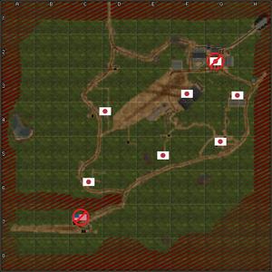 4405-Myitkyina map