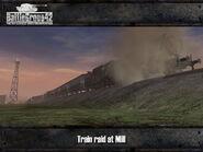 4005-Train Raid at Mill 3