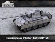 Panther D render 3