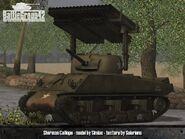 Sherman Calliope 1