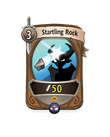Melee 0 CARD HERO ROCK