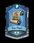 1 Sea Chart