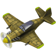 Fighter-0