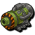 Veh scram cannon turret icon
