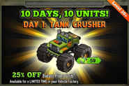 10days tankcrusher