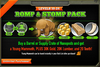 Romp And Stomp Pack April 2014