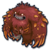 S bigfoot zombie super player icon