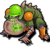 S trooper zombie spitter icon