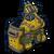 S warmonger yellow icon