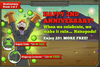 Anniversary Nanopod Sale November 2013