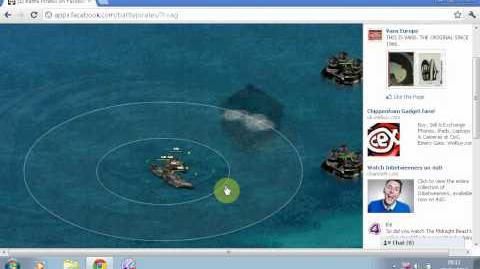 Battle pirates-Lvl 31 Base Invaders 5 Remains Of !