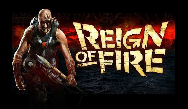 Reign of Fire Event Cover Photo