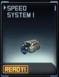 Speed System-1