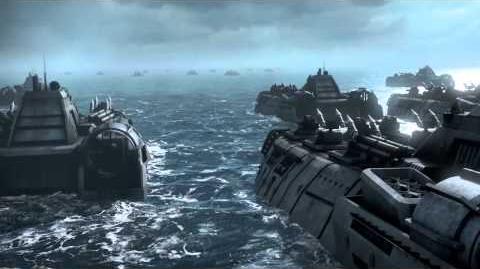 Advanced Fleet Builds