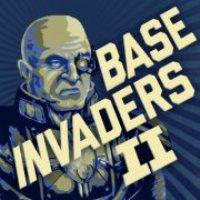 Base Invaders II - Main Pic