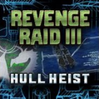Revenge Raid III - Main Pic