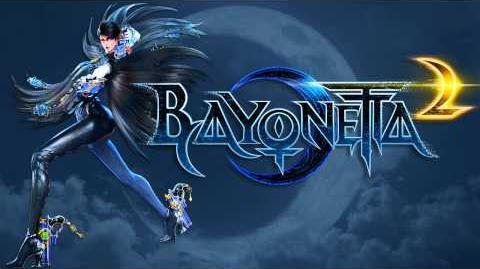 Angelic Hymns- The Harmonious Blacksmith - Bayonetta 2 -OST-