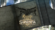 Sapientia's Introduction