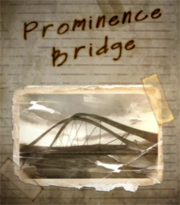 Prominence Bridge