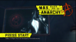 Anarchy Reigns Title Screen