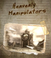 Heavenly Manipulators