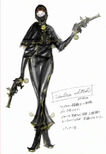 Umbra Witch Concept Art