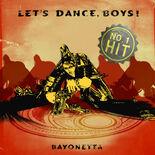 Let's Dance, Boys!-Official Cover