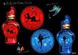Durga - Odette Perfume Bottles