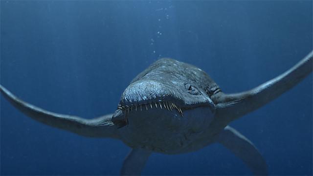Predator X   BBC Planet Dinosaur Wiki