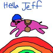 Hella Jeff