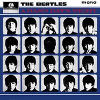 A Hard Day's Night -Mono-