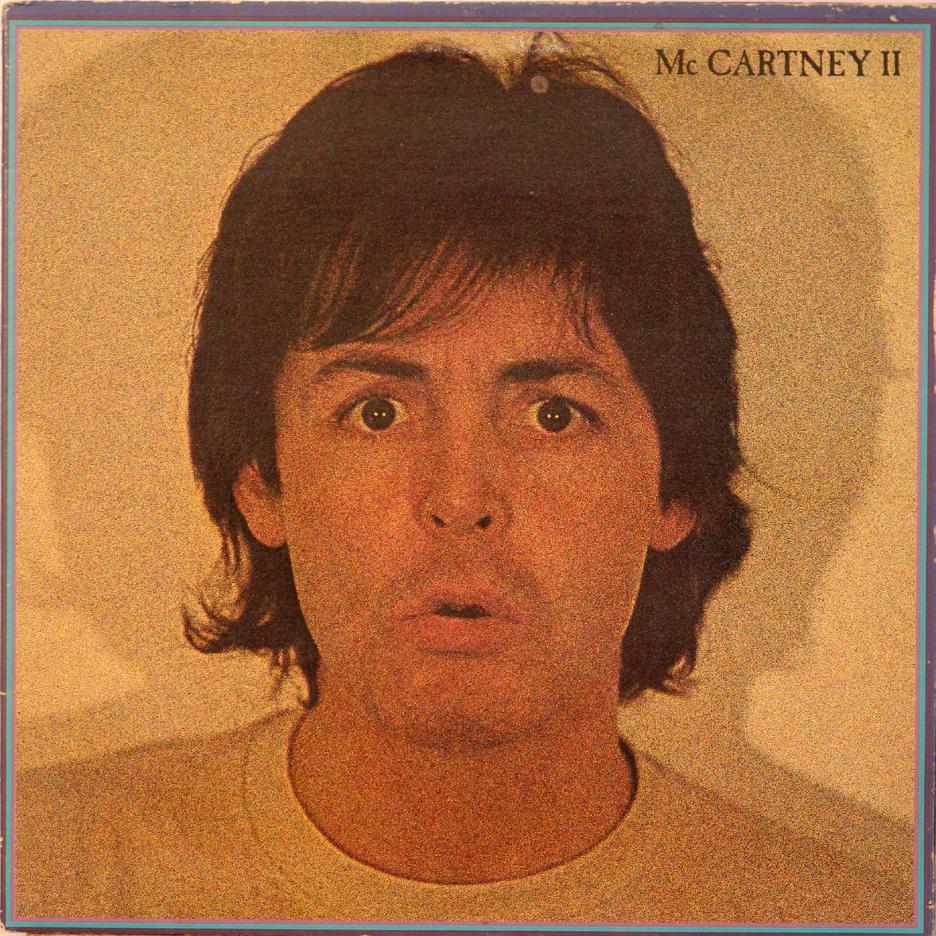 Ranking Paul McCartneys Albums Of The 80s